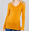 Basic-Long-Sleeve-Solid-Top-Womens-Plain-Cotton-T-Shirt-Stretch-Tight-Crew-Neck thumbnail 27