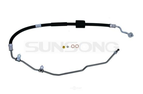 Power Steering Pressure Line Hose Assembly Sunsong North America 3404047
