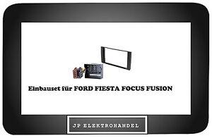 radio adaptador ISO adaptador Radio Set Ford fiesta focus escort Mondeo radio diafragma