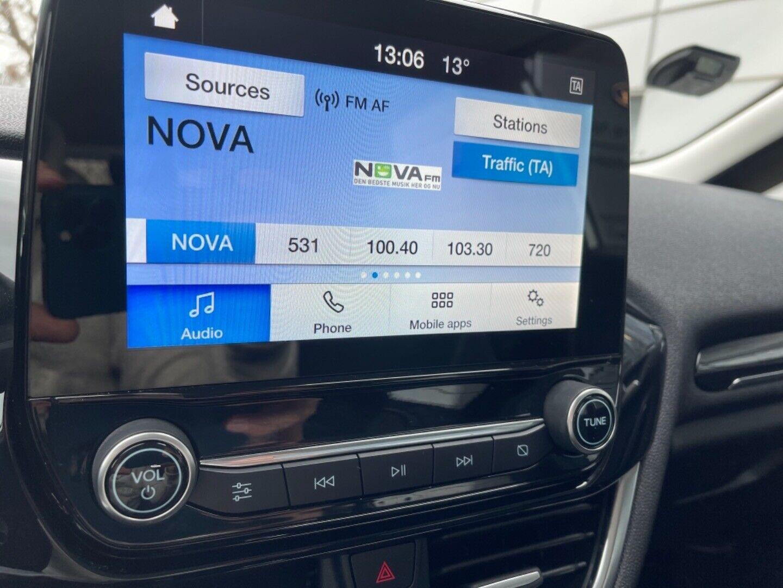 Ford Fiesta 1,0 EcoBoost Titanium aut. - billede 13