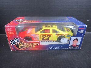 1997-Winners-Circle-Tonka-27-Kenny-Irwin-1-24th-race-car