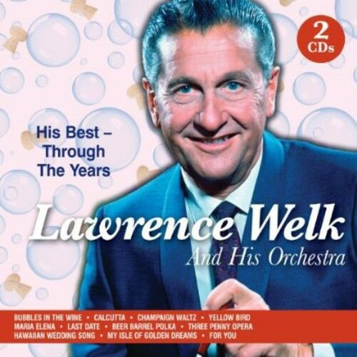 Lawrence Welk, Lawrence Welk & His Orchestr - Through the Years [New CD]