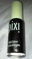 Pixi Nail Colour Polish 053 Precious Pewter Grey W/gold & Silver Micro Shimmer