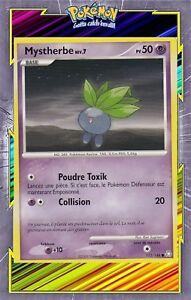 Mystherbe-DP6-Eveil-des-Legendes-112-146-Carte-Pokemon-Neuve-Francaise