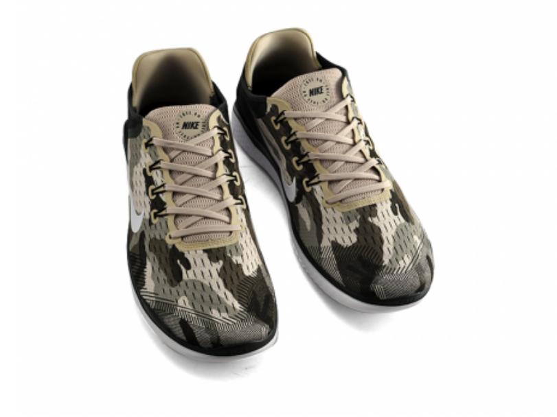 Nike Men's Men's Men's Free RN 2018 GPX, Sequoia White 65131f