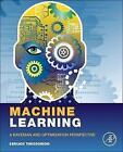Machine Learning von Sergios Theodoridis (2015, Gebundene Ausgabe)