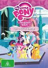 The My Little Pony Friendship Is Magic - Crystal Empire (DVD, 2014)