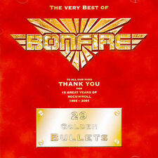 Very Best Bonfire by Bonfire (CD, Oct-2001, Bmg/Ariola)
