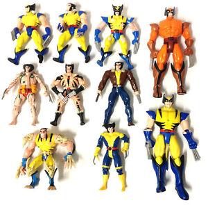 Marvel Comics X Men Wolverine Action Figure Toys Collection You