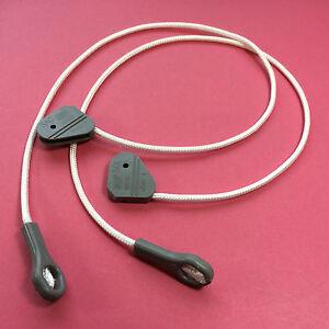Genuino-Lavavajillas-Beko-cuerdas-cuerdas-bisagra-de-la-puerta-Cables-Paquete-de-2
