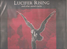 "JIMMY PAGE ""Lucifer Rising (And Other Sound Tracks)"" Vinyl LP rare 2012"