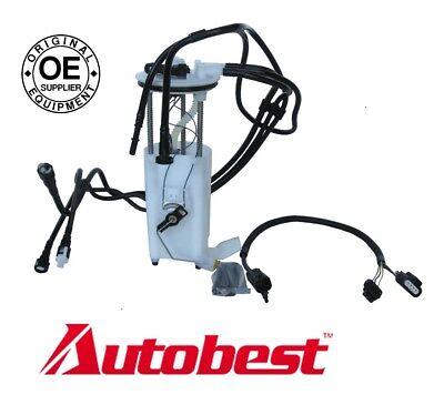 Fuel Pump Module Assembly E3941M for 97-99 Chevy Lumina Monte Carlo 3.1 3.4 3.8