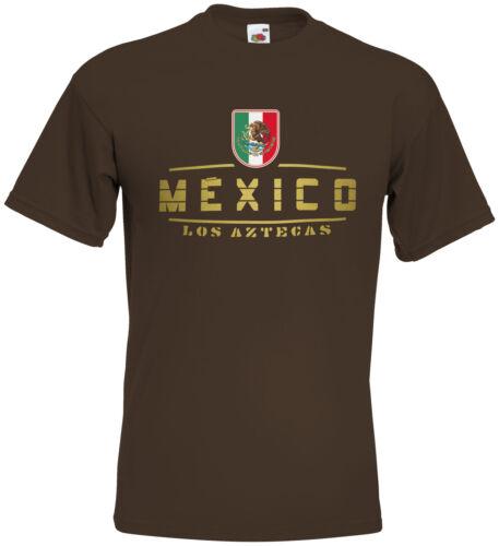 Mexiko  Fanshirt Trikot WM2018 S M L XL XXL