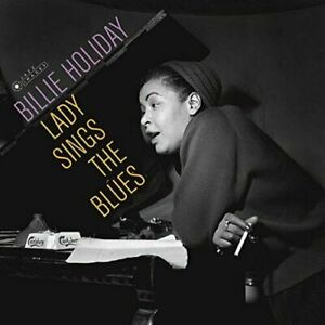 Holiday-Billie-Lady-Sings-The-Blues-New-Vinyl