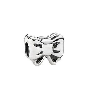 Pandora Charm Bow Charm Perfect Gift 925 ALE  791204