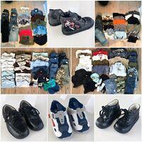 Blandet tøj, Stor pakke børnetøj og sko, Gap