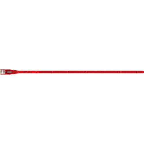 Hiplok Z-Lok Wearable Lock Twin Pack Red