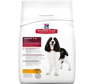 SCIENCE-PLAN-MEDIUM-2-5kg-12kg-Hills-Advanced-Fitness-bp-Adult-Dog-Food