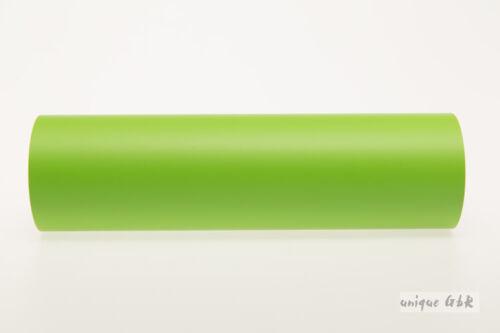 Plotterfolie ORACAL 631 matt 5m x 63cm lindgrün 063
