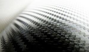 Carbonio Adesivo Carta 4D Adesiva vinile Carbon wrapping A4 200x300 mm 2 fogli