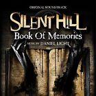 Silent Hill: Book of Memories by Daniel Licht (CD, Apr-2012, Milan)