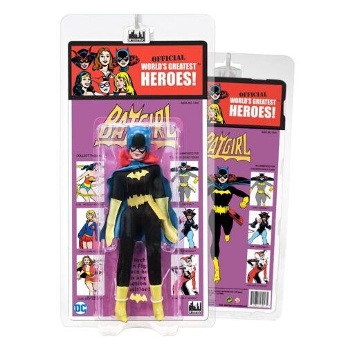 DC Comics Rétro Kresge Style Action Figures Series 4 FA les chauves-souris par FTC