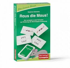 Raus-die-Maus-Spielware-NEU
