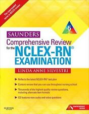 Saunders Comprehensive Review for the NCLEX-RN® Examination (Saunders