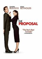 The Proposal (single-disc Edition) Free Shipping