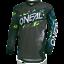 O-039-Neal-2019-Element-Villain-Jersey-Gray-Motocross-Off-Road-Dirt-Bike thumbnail 1
