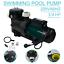 220V-0-75HP-Swimming-Pool-Pond-SPA-Circulation-Pool-Water-Pump-W-Filter-Pump thumbnail 1