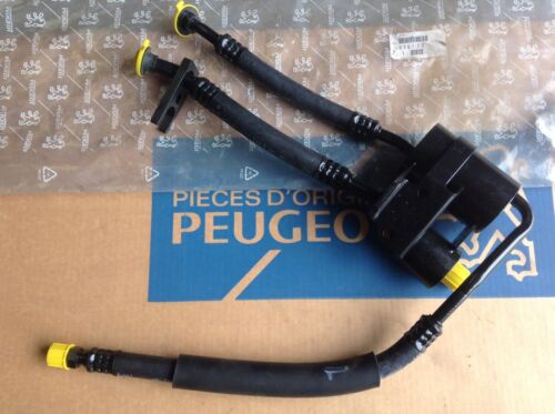 Peugeot 405 air condition air con a//c pipe genuine 6457TO NLA RRP £215