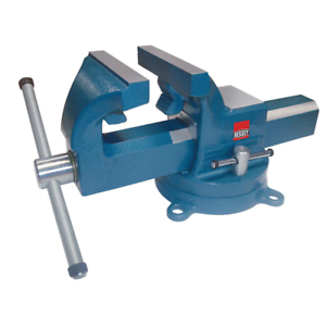 5-in-Drop-Forged-Bench-Vise-with-Swivel-Base
