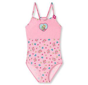 konkurrenzfähiger Preis klassisch Freiraum suchen Details zu SCHIESSER AQUA LF 50+ Mädchen Badeanzug Prinzessin Lillifee 98  104 116 128 NEU