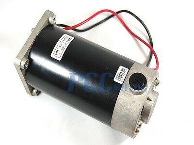 24V DC 350W Brushed Motor Lawn Mower Electric Mower 3300RPM 85ZY24-350 I ST10
