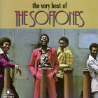 The Best of the Softones by Softones (CD, Sep-1996, Amherst Records)