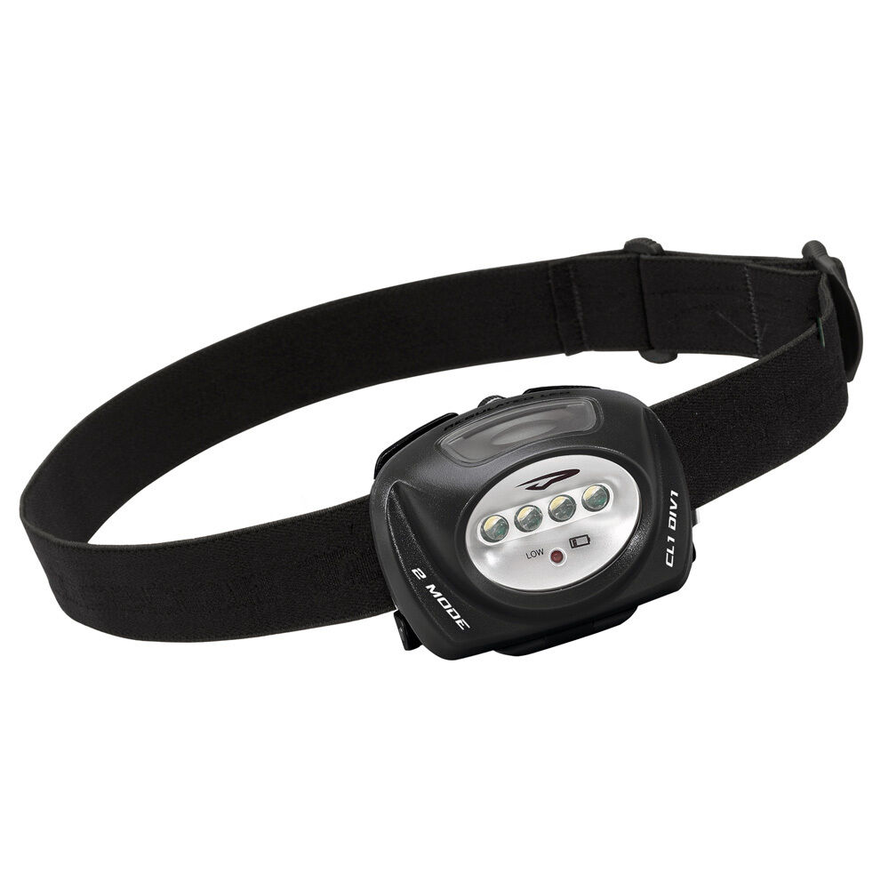 Princeton Tec  QUAD  II 78 Lumen Intrinsically Safe Headlamp  are doing discount activities