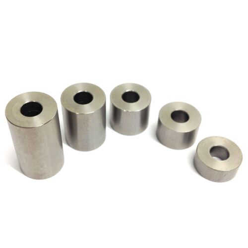 5mm 6mm 8mm 10mm Stainless Steel Spacer Standoff Collar Stand Off Spacers Bush