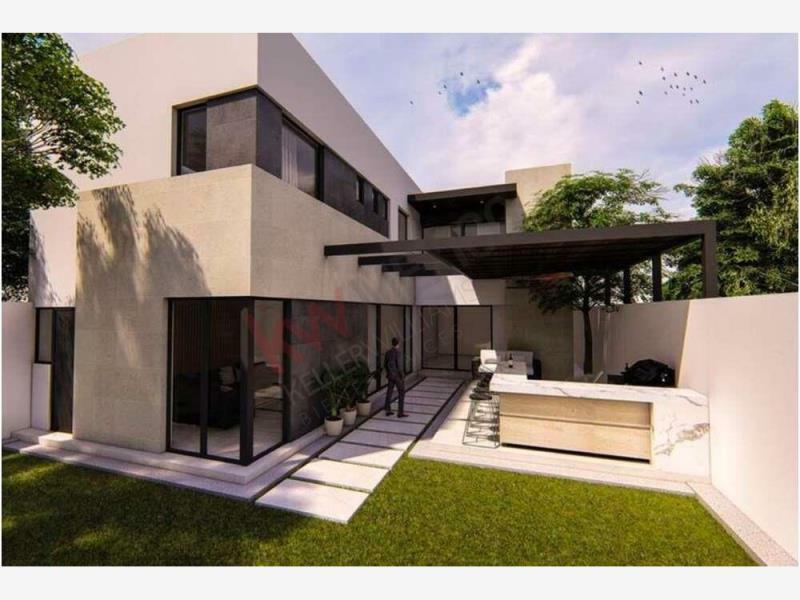 Casa en Venta en Real Del Nogalar