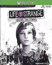 Life Is Strange: Before the Storm (Microsoft Xbox One, 2018)