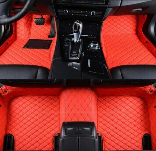 For Jeep Grand Cherokee Commander Compass Patriot Wrangler Car Floor Mats Carpet