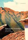 Peace Corps Chronology; 1961-2010 by Lawrence F Lihosit (Hardback, 2011)