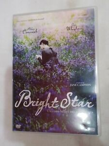 Bright-Star-Film-in-DVD-Originale-Nuovo-COMPRO-FUMETTI-SHOP
