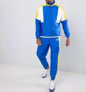 Official issue vela de 403 89 Azul Amarillo Nuevo Aq1890 L Re Tamao Nike Chᄄᄁndal gBqxFqa