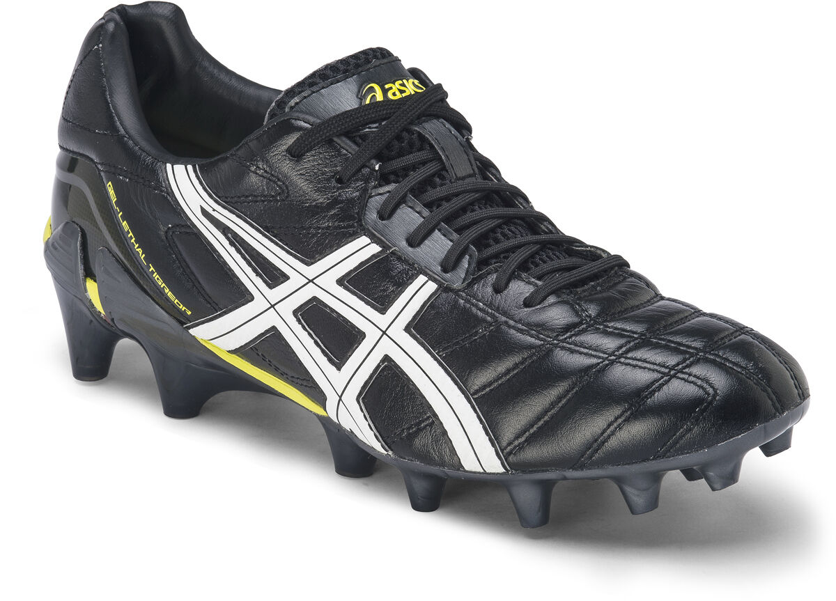 ASICS GEL LETHAL LETHAL LETHAL TIGREOR 7 IT FOOTBALL Stiefel (9004) a8cd3e