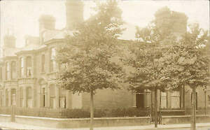 Portsmouth-posted-East-Southsea-photo-Houses-by-CO-Pulman-Clarendon-Rd-E-S-039-sea
