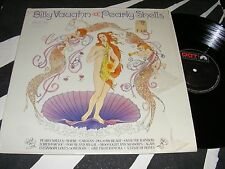 Bachelor Pad Mood Pop LP BILLY VAUGHN Pearly Shells with Venus Cover & SAXPHONE
