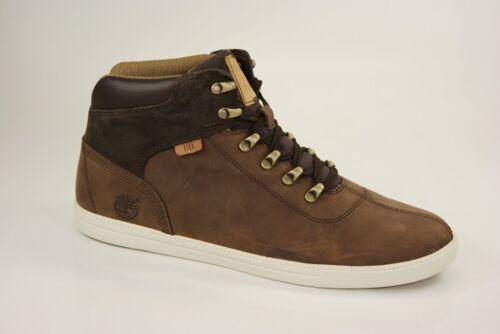 De Timberland Zapatos Fulco Hombres Botas Chukka Cordones Hiker Zapatillas Nuevo wrxrXpRqvY