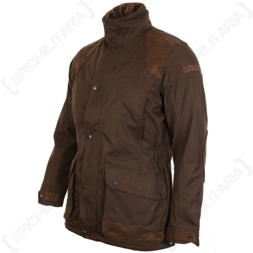 Percussion Sologne Hunting Jacket Bronze All Sizes Outdoor Hunting Optimum New