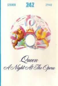 Queen-A-Night-At-The-Opera-747-Import-Cassette-Tape